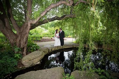 Lisha & Jesse's Wedding