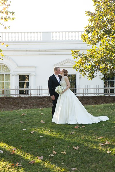 Brittany & David Wedding Day