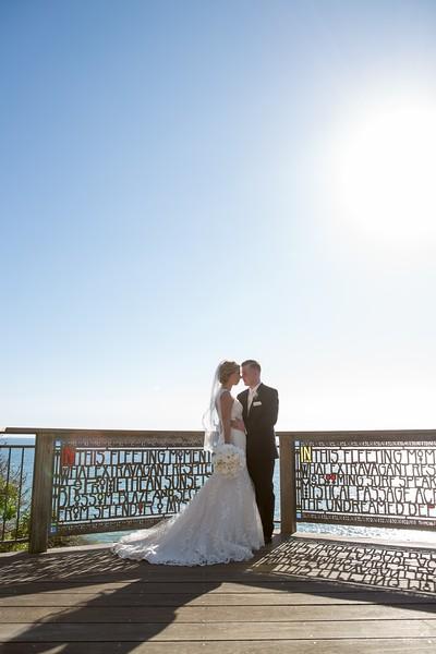 Krista & Jeff Wedding Day