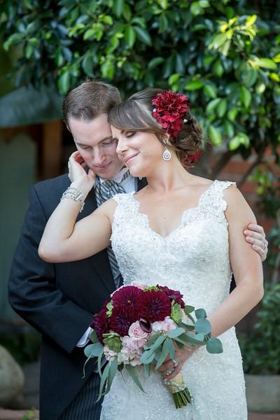 Amanda & Andrew Wedding Day