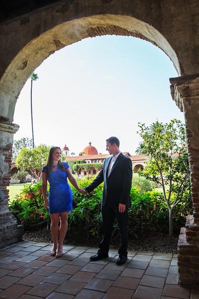 Edited Engagement Photos