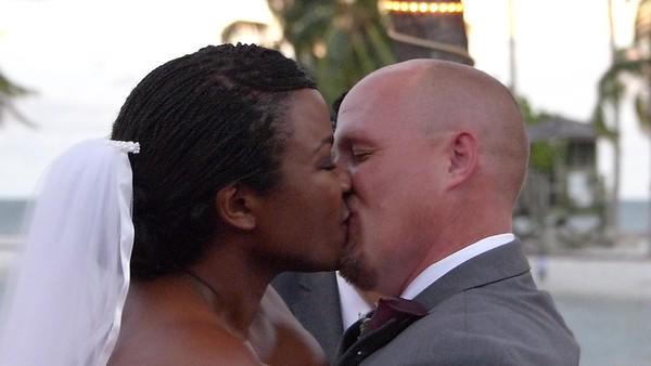 2016 - 10 - Doug and Ludi Wedding
