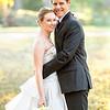 Dentel Wedding Portraits
