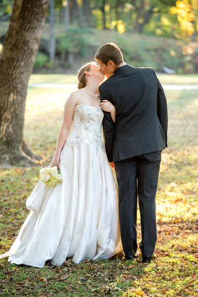 Dentel Wedding Portraits