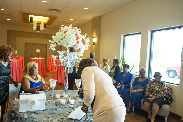 2016 Brewster's Wedding