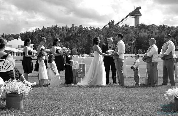 8-27-16 Jen & Lee Wedding  (8) bw