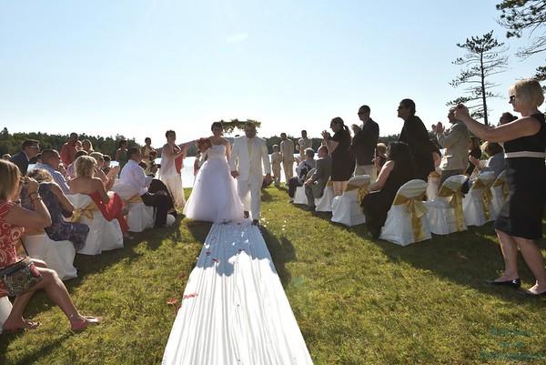 9-3-16 Nina & Tom Ceremony Part Two  (83)