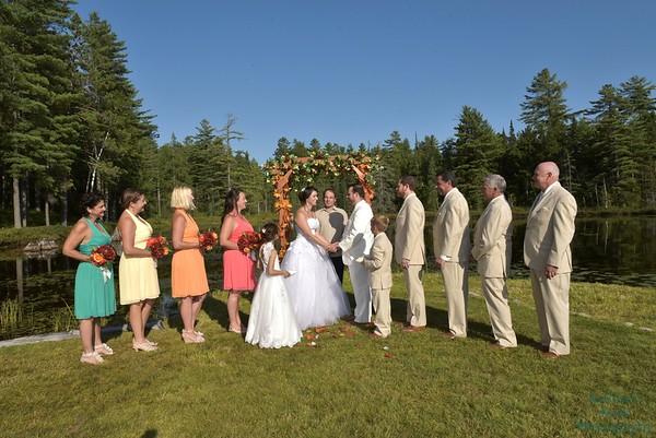 9-3-16 Nina & Tom Wedding Ceremony Recreate  (1)