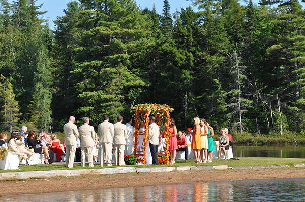 9-3-16 Nina & Tom Ceremony Part Two  (23)