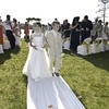 9-3-16 Nina & Tom Ceremony Part Two  (85)