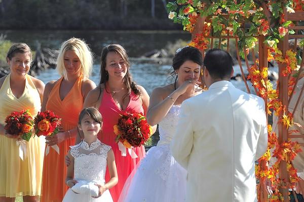 9-3-16 Nina & Tom Ceremony Part Two  (30)