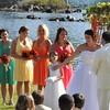 9-3-16 Nina & Tom Ceremony Part Two  (27)