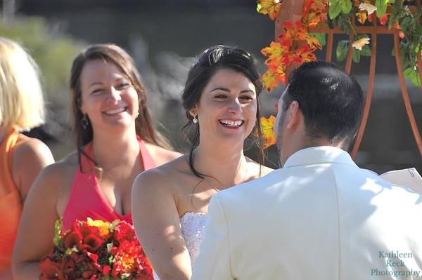 9-3-16 Nina & Tom Ceremony Part Two  (61)