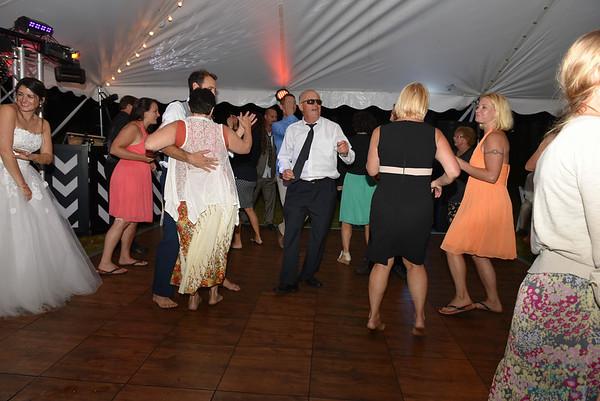 9-3-16 Nina & Tom Reception Dancing and Fun  (171)