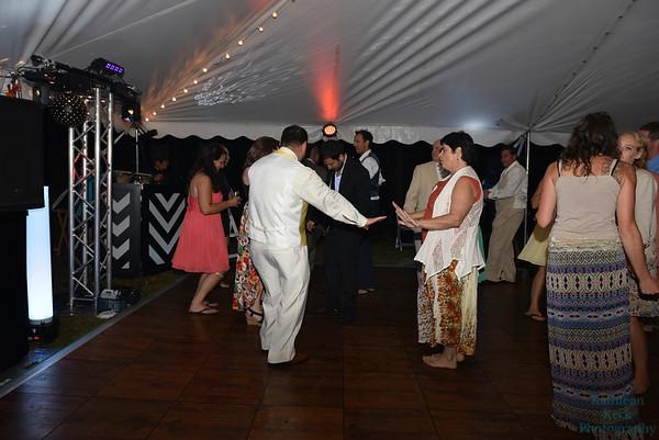 9-3-16 Nina & Tom Reception Dancing and Fun  (154)