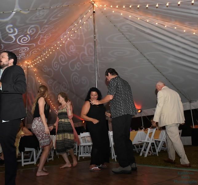 9-3-16 Nina & Tom Reception Dancing and Fun  (147)