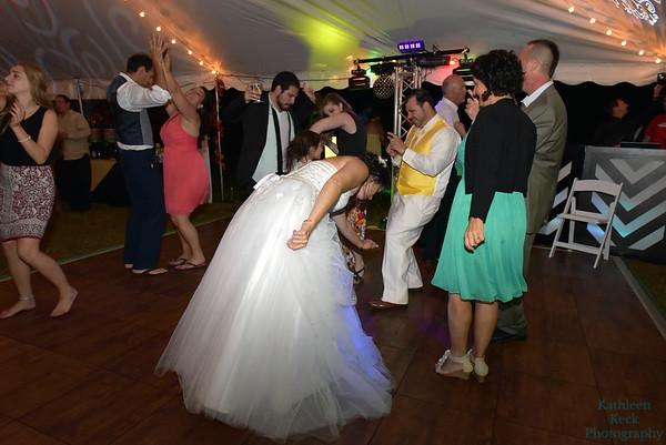 9-3-16 Nina & Tom Reception Dancing and Fun  (145)