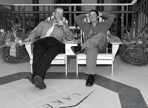 10-1-16 Shannon and Jason Reception  (333) bw