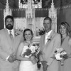 10-1-16 Shannon and Jason Wedding  (148) crop bw