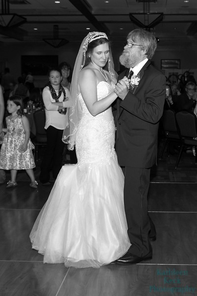 10-1-16 Shannon and Jason Reception  (197) bw