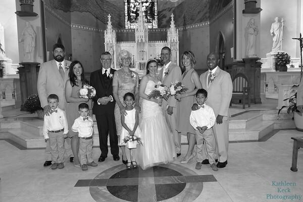 10-1-16 Shannon and Jason Wedding  (143) bw