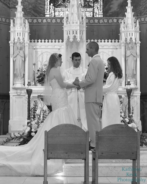 10-1-16 Shannon and Jason Wedding  (101) bw