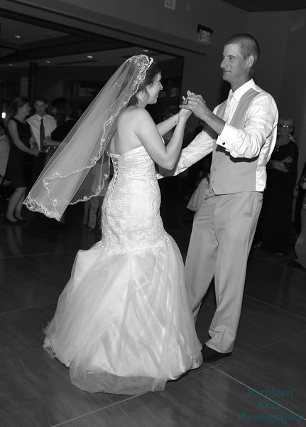 10-1-16 Shannon and Jason Reception  (191) bw