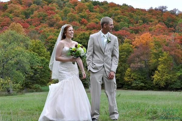 10-1-16 Shannon and Jason Walking Trail  (8)