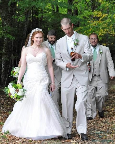 10-1-16 Shannon and Jason Walking Trail  (3)