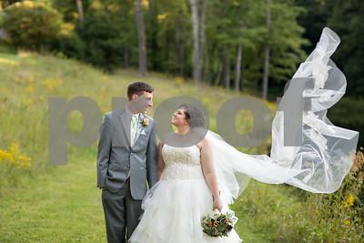 Elaina & Scott - 9.10.16 - Enhanced Photos