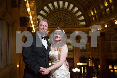 Elizabeth & Tom - 5.21.16 - Enhanced Photos