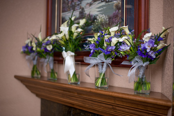 Nikki & Thomas Stonebrook Manor (Tiffany Evening) - Thornton, CO