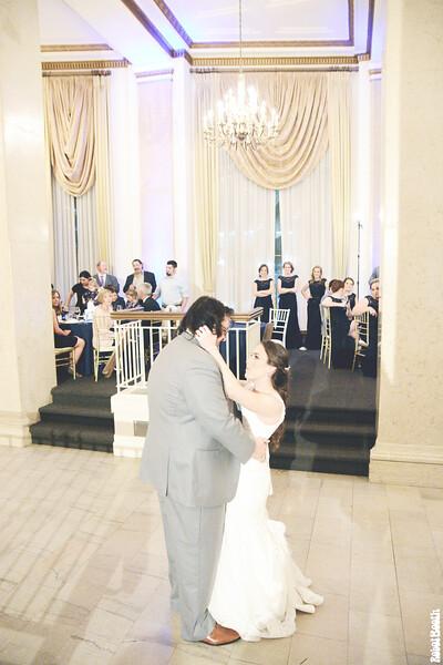 The Venetian Room Atlanta Wedding Photograph - Samantha + Austin - Six Hearts Photography_0755