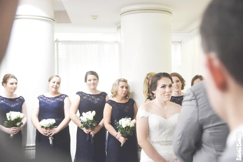 The Venetian Room Atlanta Wedding Photograph - Samantha + Austin - Six Hearts Photography_0566