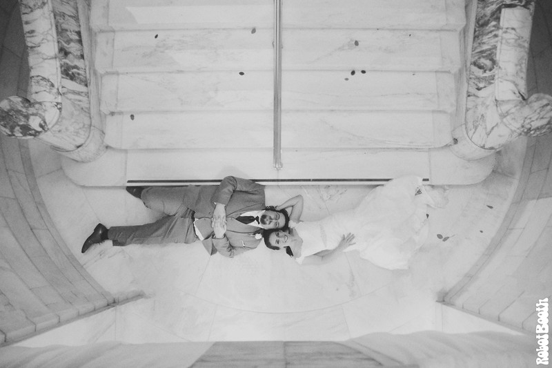 The Venetian Room Atlanta Wedding Photograph - Samantha + Austin - Six Hearts Photography_0684