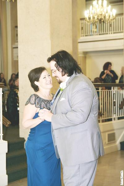 The Venetian Room Atlanta Wedding Photograph - Samantha + Austin - Six Hearts Photography_0770