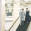The Venetian Room Atlanta Wedding Photograph - Samantha + Austin - Six Hearts Photography_0723