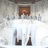 The Venetian Room Atlanta Wedding Photograph - Samantha + Austin - Six Hearts Photography_0109