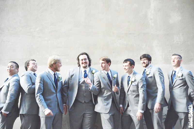 The Venetian Room Atlanta Wedding Photograph - Samantha + Austin - Six Hearts Photography_0160