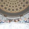 The Venetian Room Atlanta Wedding Photograph - Samantha + Austin - Six Hearts Photography_0121