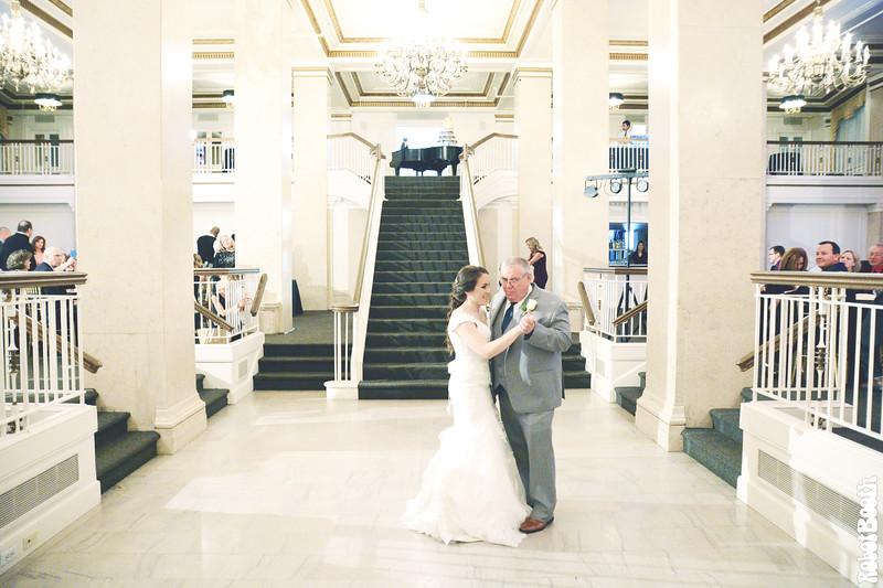 The Venetian Room Atlanta Wedding Photograph - Samantha + Austin - Six Hearts Photography_0763