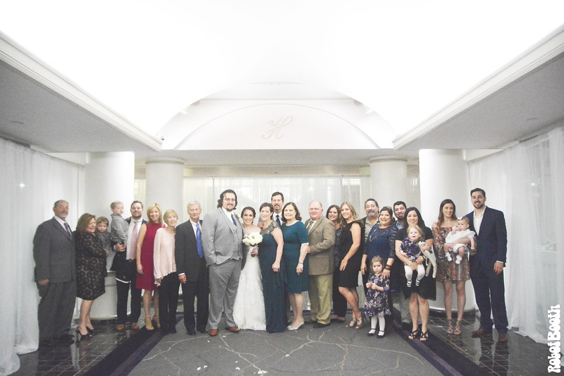 The Venetian Room Atlanta Wedding Photograph - Samantha + Austin - Six Hearts Photography_0639