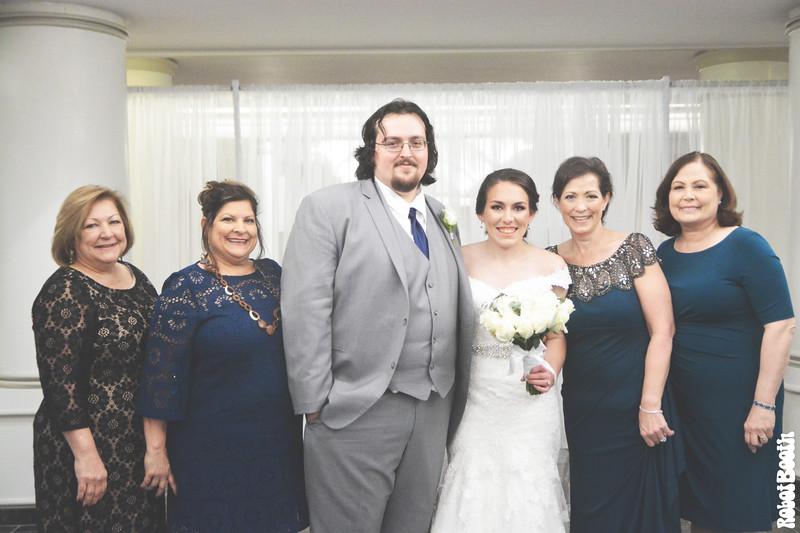 The Venetian Room Atlanta Wedding Photograph - Samantha + Austin - Six Hearts Photography_0641