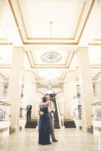 The Venetian Room Atlanta Wedding Photograph - Samantha + Austin - Six Hearts Photography_0773