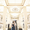 The Venetian Room Atlanta Wedding Photograph - Samantha + Austin - Six Hearts Photography_0773