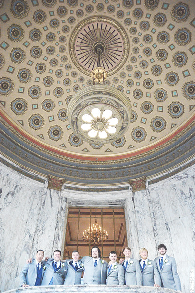 The Venetian Room Atlanta Wedding Photograph - Samantha + Austin - Six Hearts Photography_0126