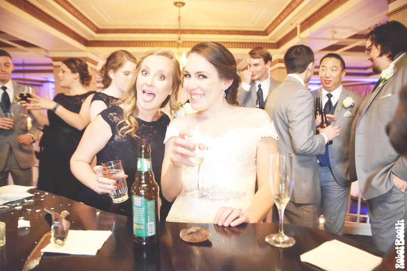 The Venetian Room Atlanta Wedding Photograph - Samantha + Austin - Six Hearts Photography_0933