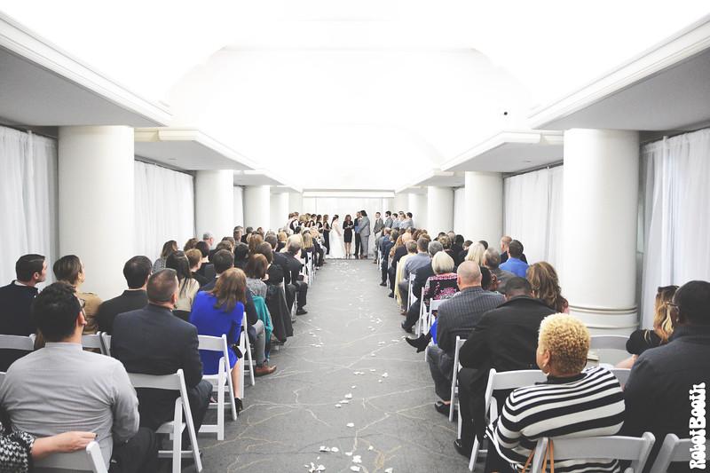 The Venetian Room Atlanta Wedding Photograph - Samantha + Austin - Six Hearts Photography_0555