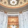 The Venetian Room Atlanta Wedding Photograph - Samantha + Austin - Six Hearts Photography_0371