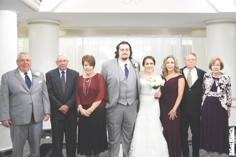 The Venetian Room Atlanta Wedding Photograph - Samantha + Austin - Six Hearts Photography_0647